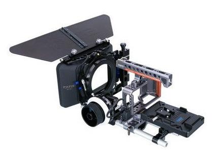 Blackmagic Pocket Camera Rig Tilta Es T13 A Blackmagic